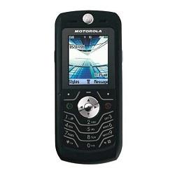 Usuñ simlocka kodem z telefonu Motorola L6 Black