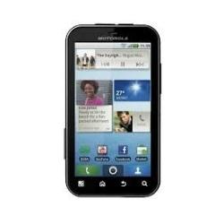 Usuñ simlocka kodem z telefonu Motorola MB500