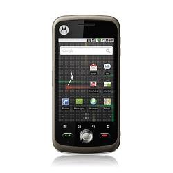 Usuñ simlocka kodem z telefonu Motorola Quench XT3