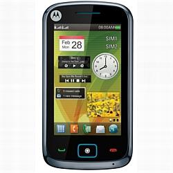 Usuñ simlocka kodem z telefonu Motorola EX122