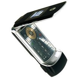 Usuñ simlocka kodem z telefonu Motorola V3xv
