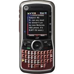 Usuñ simlocka kodem z telefonu Motorola Clutch i475