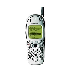 Usuñ simlocka kodem z telefonu Motorola T288