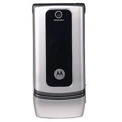 Usuñ simlocka kodem z telefonu Motorola W375