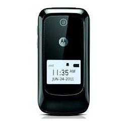 Usuñ simlocka kodem z telefonu Motorola WX346