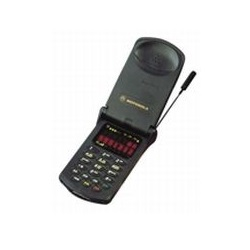 Usuñ simlocka kodem z telefonu Motorola StarTac 8500