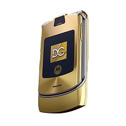 Usuñ simlocka kodem z telefonu Motorola V3 D&G