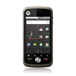 Usuñ simlocka kodem z telefonu Motorola Quench XT5 XT502