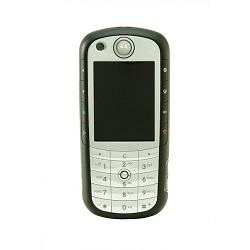 Usuñ simlocka kodem z telefonu Motorola E1120