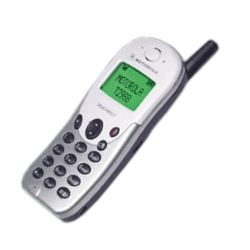 Usuñ simlocka kodem z telefonu Motorola T2988