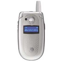 Usuñ simlocka kodem z telefonu Motorola V400