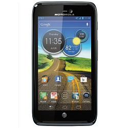 Usuñ simlocka kodem z telefonu Motorola MB886