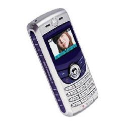 Usuñ simlocka kodem z telefonu Motorola C550