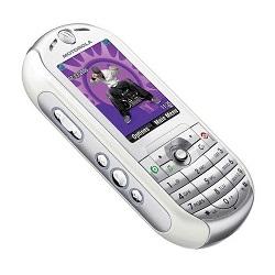 Usuñ simlocka kodem z telefonu Motorola E2 ROKR