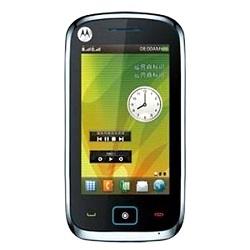 Usuñ simlocka kodem z telefonu Motorola EX128