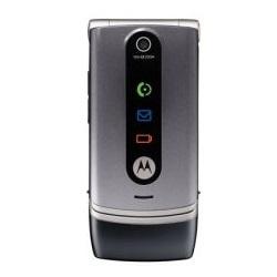 Usuñ simlocka kodem z telefonu Motorola W377