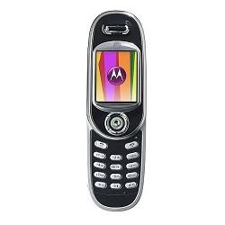 Usuñ simlocka kodem z telefonu Motorola R880