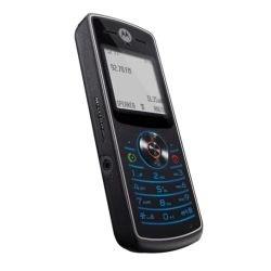 Usuñ simlocka kodem z telefonu Motorola W160