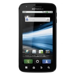 Usuñ simlocka kodem z telefonu Motorola Atrix