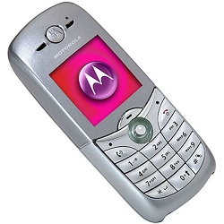 Usuñ simlocka kodem z telefonu Motorola C650