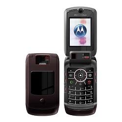 Usuñ simlocka kodem z telefonu Motorola V1150