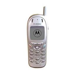 Usuñ simlocka kodem z telefonu Motorola Timeport T280