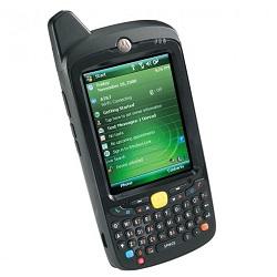 Usuñ simlocka kodem z telefonu Motorola MC55