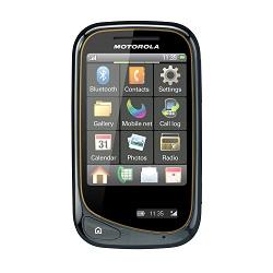Usuñ simlocka kodem z telefonu Motorola EX130 Wilder