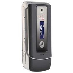 Usuñ simlocka kodem z telefonu Motorola W385