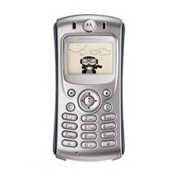Usuñ simlocka kodem z telefonu Motorola C331