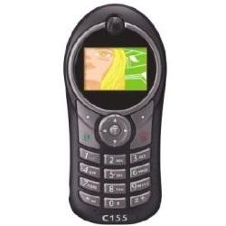 Usuñ simlocka kodem z telefonu Motorola C155