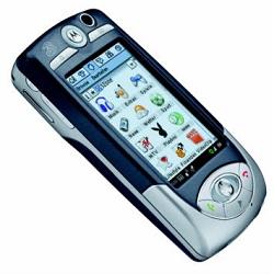 Usuñ simlocka kodem z telefonu Motorola A1000