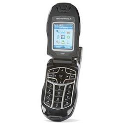 Usuñ simlocka kodem z telefonu Motorola ic502