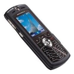 Usuñ simlocka kodem z telefonu Motorola L7 SLVR