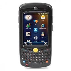 Usuñ simlocka kodem z telefonu Motorola MC55A0