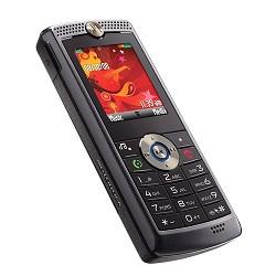 Usuñ simlocka kodem z telefonu Motorola W388