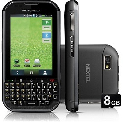 Jak zdj±æ simlocka z telefonu Motorola Titanium