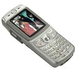 Usuñ simlocka kodem z telefonu Motorola E365