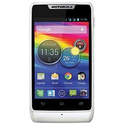 Usuñ simlocka kodem z telefonu Motorola RAZR D1 XT914