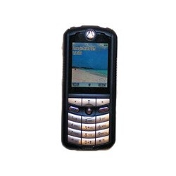 Usuñ simlocka kodem z telefonu Motorola C698p