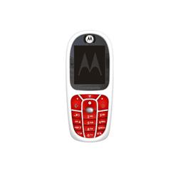 Usuñ simlocka kodem z telefonu Motorola E370