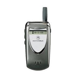 Usuñ simlocka kodem z telefonu Motorola V60p