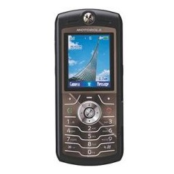 Usuñ simlocka kodem z telefonu Motorola L7c