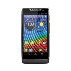 Usuñ simlocka kodem z telefonu Motorola RAZR D3