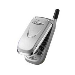 Usuñ simlocka kodem z telefonu Motorola V51