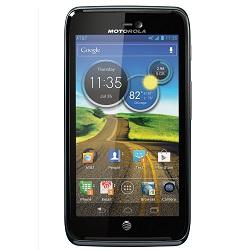Usuñ simlocka kodem z telefonu Motorola Atrix HD