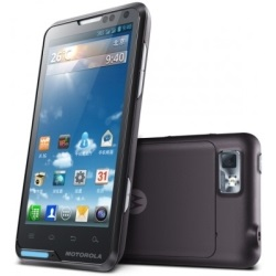 Usuñ simlocka kodem z telefonu Motorola XT 368