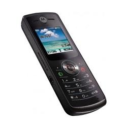 Usuñ simlocka kodem z telefonu Motorola W175