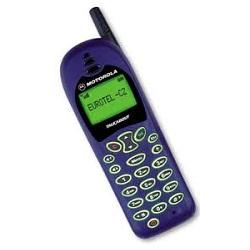 Usuñ simlocka kodem z telefonu Motorola T180