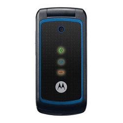 Usuñ simlocka kodem z telefonu Motorola W396